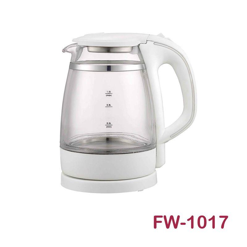 FW-1017电水壶
