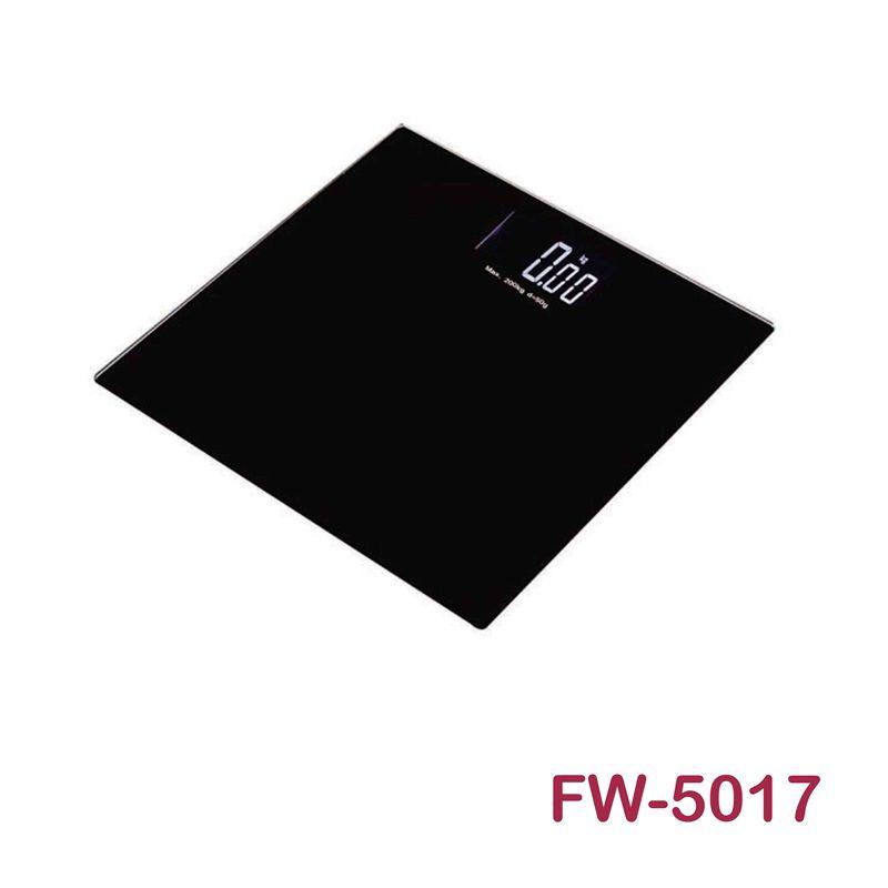 FW-5017人体秤