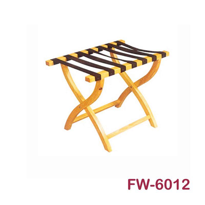 FW-6012折叠式行李架