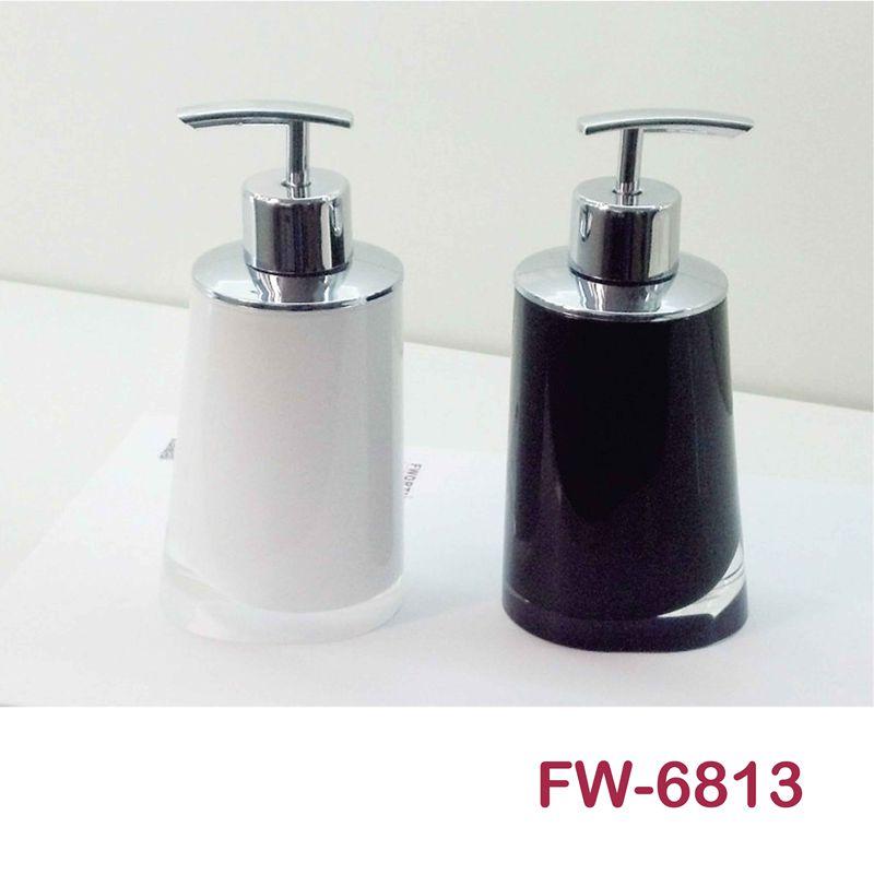 FW-6813皂液瓶