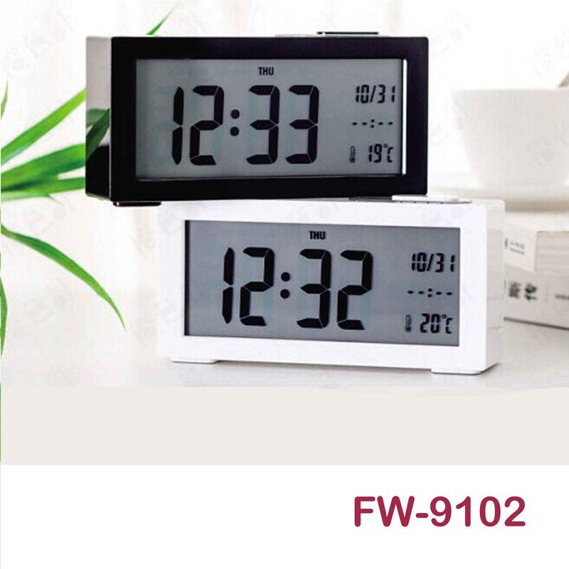 FW-9102闹钟