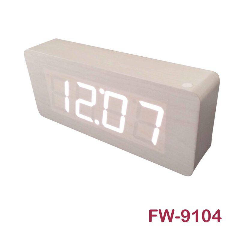 FW-9104闹钟